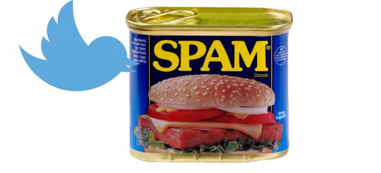 Bots, concouristes : Twitter royaume du spam ?